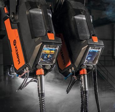 Představujeme nové svařovací zařízení X5 FastMig